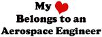 Heart Belongs: Aerospace Engineer