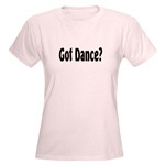 Dance T-Shirts