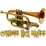 Cornets Kick Brass