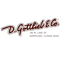 Gottlieb® Retro Signature Logo