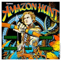 Gottlieb&reg; Amazon Hunt