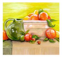 Citrus Table