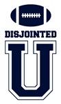 Disjointed U