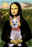 MONA LISA<br>Miniature Schnauzer (cropped ears)#9