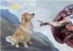 GOD'S GOLDEN RETRIEVER (#11)