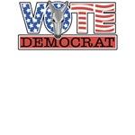 Democratic T-shirts & Election Gear