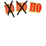 Christmas Ho T-shirts, Holiday Ho Apparel