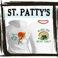 St. Patricks Day T-shirts, Irish Shirts, Gifts