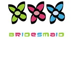 Bridesmaids Gifts, Notebooks & Bridesmaid Shirts