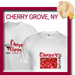 Cherry Grove T-shirts, Sweatshirts and Gifts