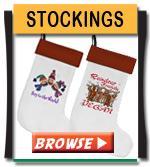 Christmas Stockings for Vegans