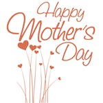 Happy Mothers Day Gifts, Shirts, Home Goods