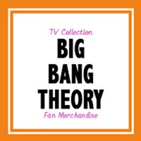 The Big Bang Theory T-shirts and Gifts