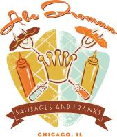 Abe Froman Sausages & Franks