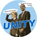 False Unity