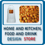 HOME: FOOD AND DRINK DESIGN
