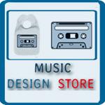 MUSIC: CASSETE, SOUND SPEAKER, PIANO, RECORD...