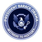 Obama Victory Seal