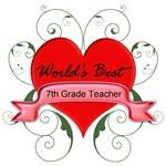 7th. Grade Teacher