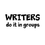 Writers Do It In Groups