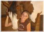 Jessica & Apache