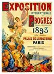 Exposition Progres 1893