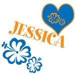 OYOOS Jessica Heart design