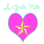 OYOOS A Girls Nite design