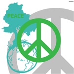 OYOOS Peace design