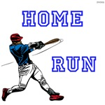 OYOOS Home Run Baseball design