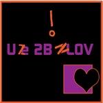 OYOOS Uze 2B N lov design