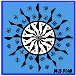 OYOOS Blue Moon design