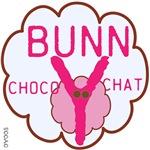 OYOOS Bunny ChocoChat design