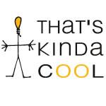 That's Kinda Cool Logo Merchandise