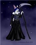 Mystie the Death Bunny