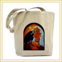 Travelin' Tote Bags!