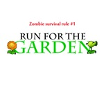 Surviving a Zombie Attack Rule #1