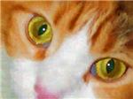 Oil Cat #056