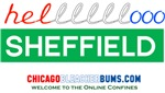 Hello Sheffield