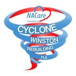NACare Fiji Cyclone Appeal