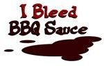 I Bleed Sauce