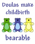 Doulas/ Bearable