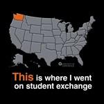 Where I Went on Student Exchange
