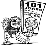 Dangerous Jokes
