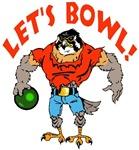The Bowling Falcon
