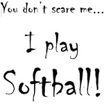 YDSM I play Softball