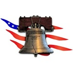 Liberty Bell T-shirts & Gift Ideas