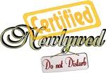 Certified Newlywed