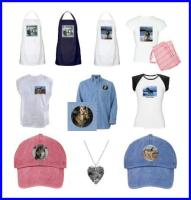 Jewelry and Apparel