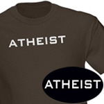Branded Atheist